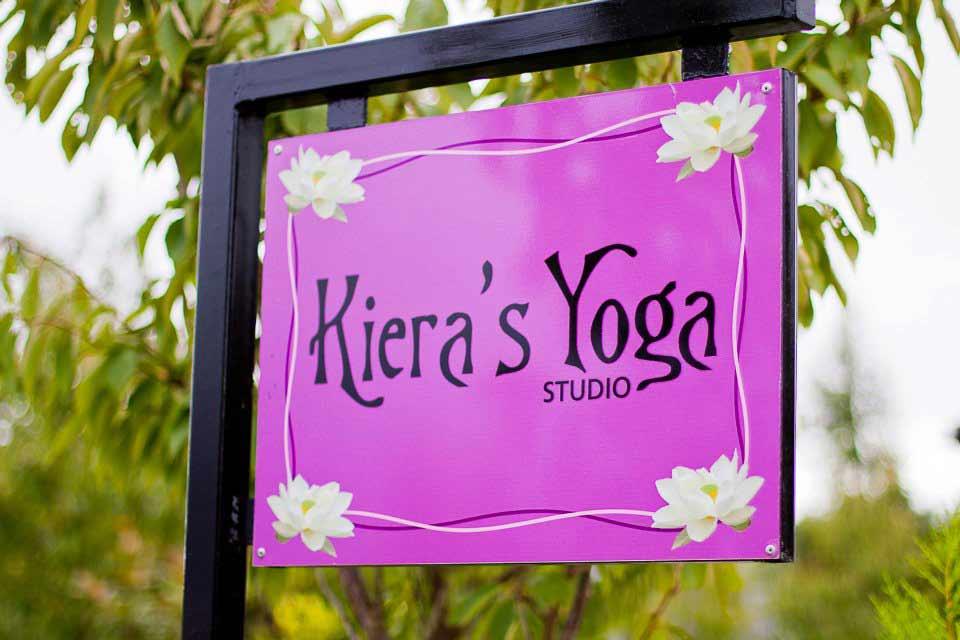 Kiera's Yoga Studio